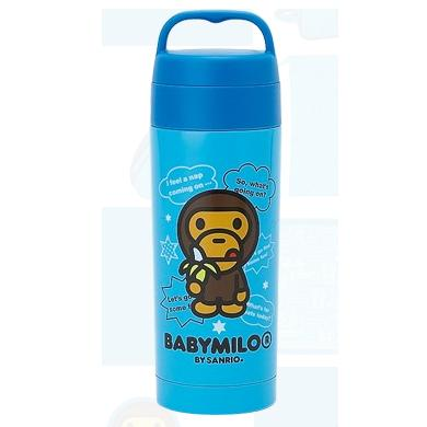 Bape Milo x Sanrio keep cool/hot bottle