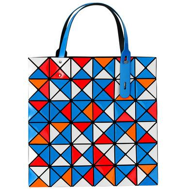 Sold out ISSEY MIYAKE BAOBAO BILBAO AT-RANDOM-1 blue
