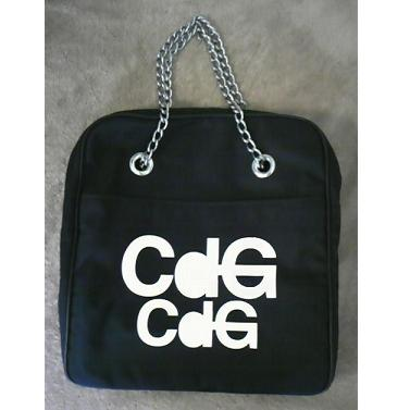 CDG shoulder bag