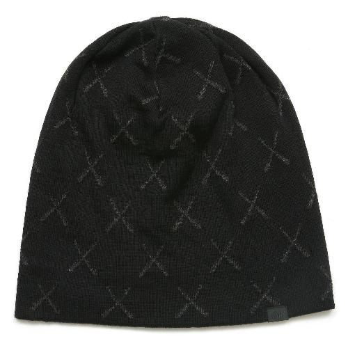 Original Fake x Jacquard Knit Cap