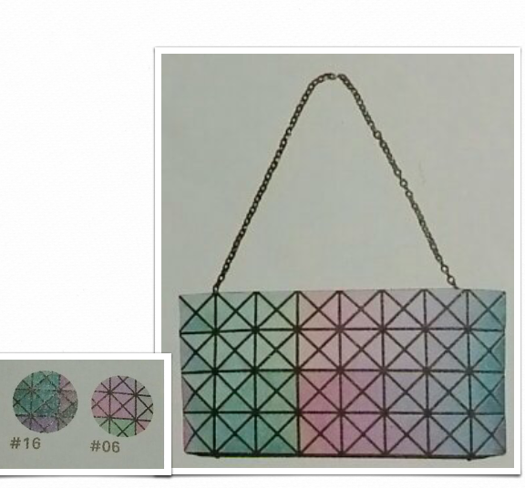 Sold out ISSEY MIYAKE BAOBAO BILBAO PRISM RAINBOW