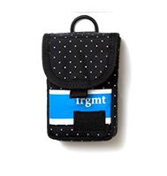 HEADPORTER x Fragment Dot i-Pod case