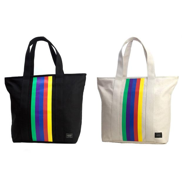 Head Porter GALA TOTE BAG (M)