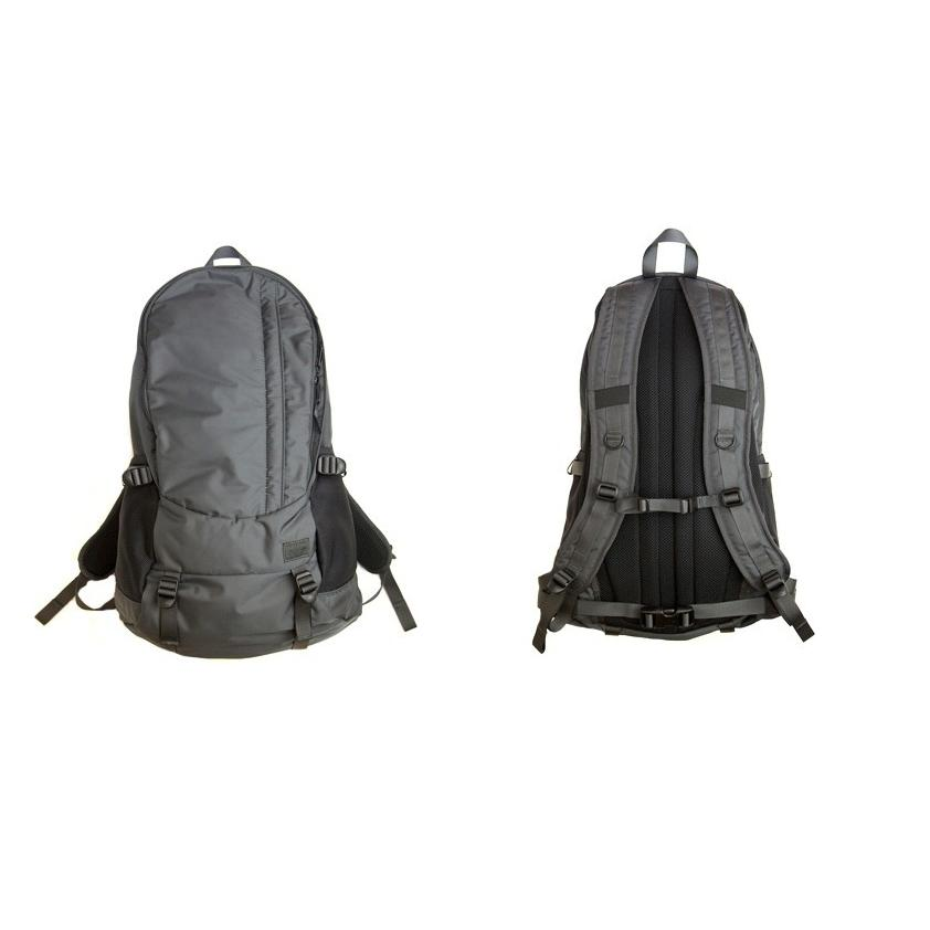 Head Porter Greysuave Day Pack L