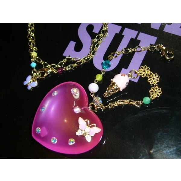 ANNA SUI necklace A06236007
