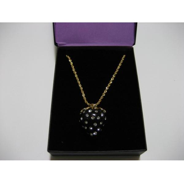 ANNA SUI necklace A06236004