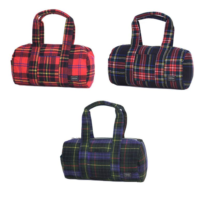 HEAD PORTER BOSTON BAG (M)