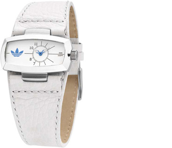 Adidas Leather Watch X'mas Limited