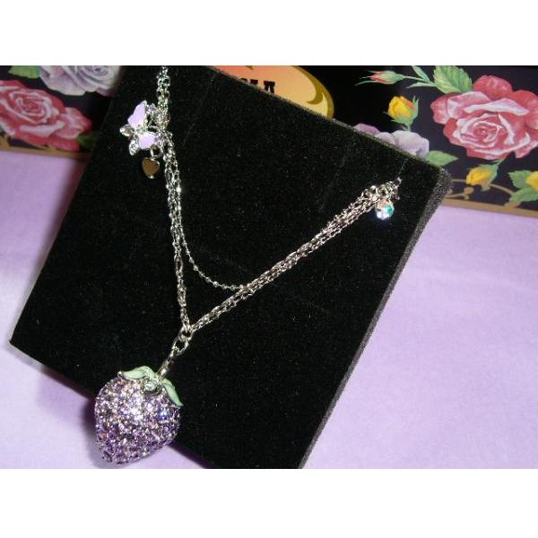 ANNA SUI necklace A06236005