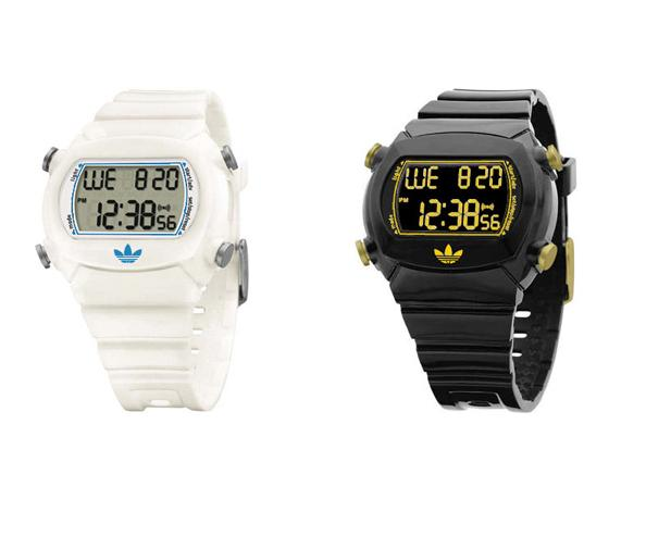 Adidas Sport Watches