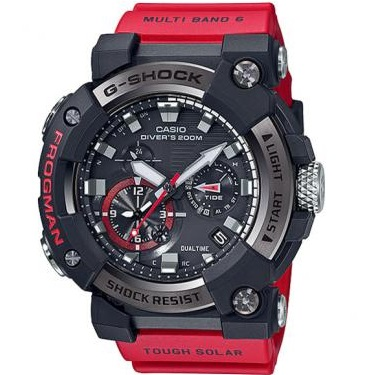G-SHOCK GWF-A1000-1A4JF