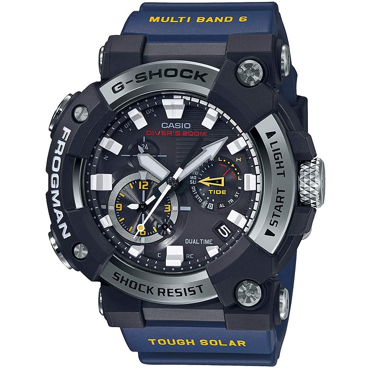 G-SHOCK GWF-A1000-1A2JF