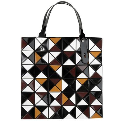 Sold out ISSEY MIYAKE BAOBAO BILBAO AT-RANDOM-1 black