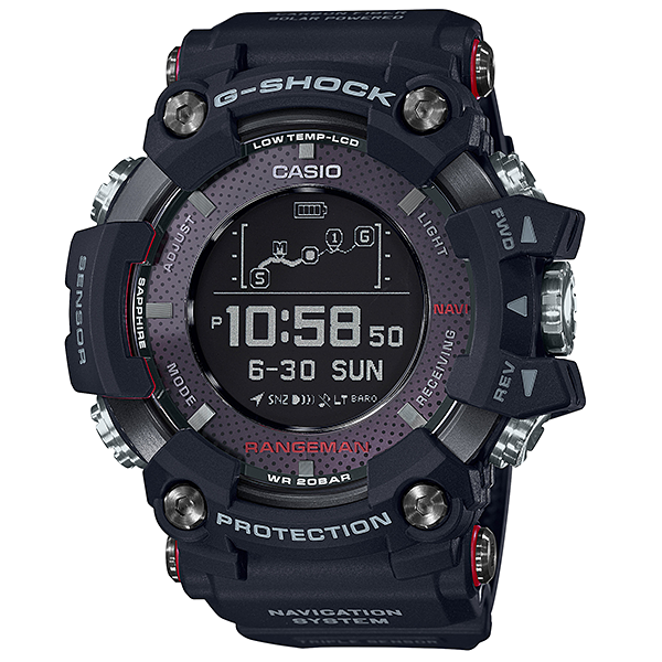 G-SHOCK GPR-B1000-1JR