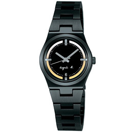 Agnes b watch FBST956