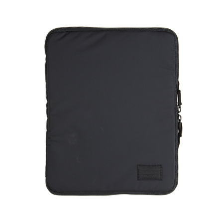 Head Porter Black Beauty iPad Case
