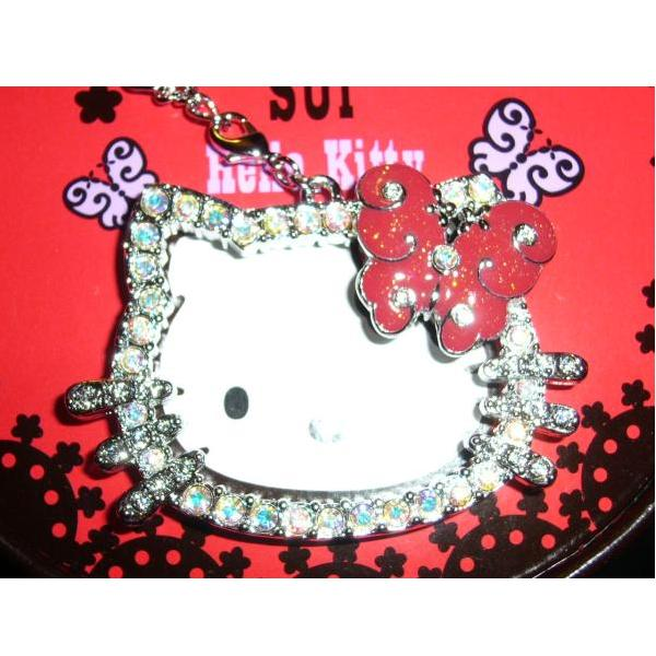 ANNA SUI x HELLO KITTY 限定頸錬 10周年 A06236002