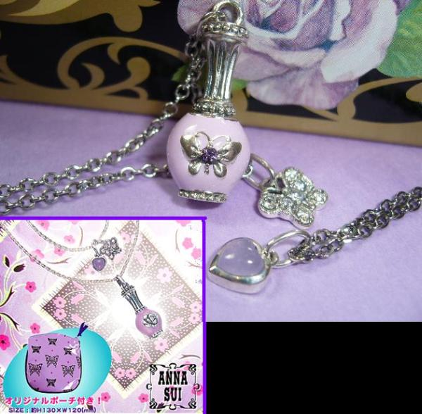 ANNA SUI Necklace A06236001