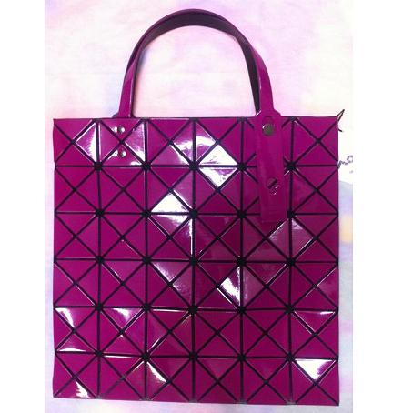 Sold out ISSEY MIYAKE BAOBAO BILBAO LUCENT SEASONAL COLORS pink